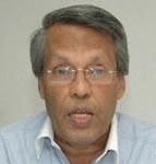 Dr. Kumar Rupesinghe