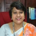 Dilrukshi Dias Wickramasinghe
