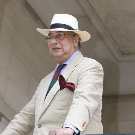 Sir Desmond de Silva QC