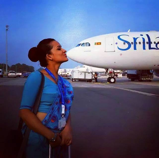 Long Awaited Info In Nyras Report On SriLankan Airlines