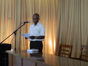 Dr. N. Sivapalan