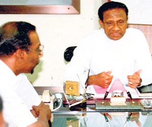 Premadasa Balasingham LTTE