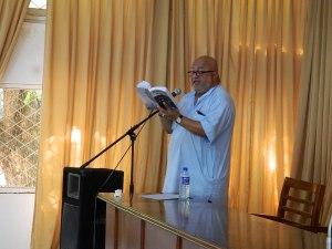 Prof. Arjuna Parakrama