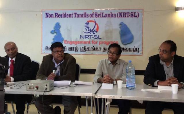 NRTSL Panel