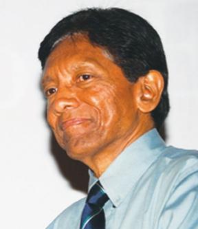 Ranjith Wijewardene