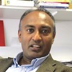 Dr. Thrishantha Nanayakkara