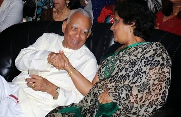 Chandrika Sampanthan