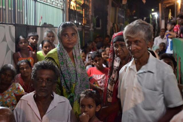 Colombo Muslims