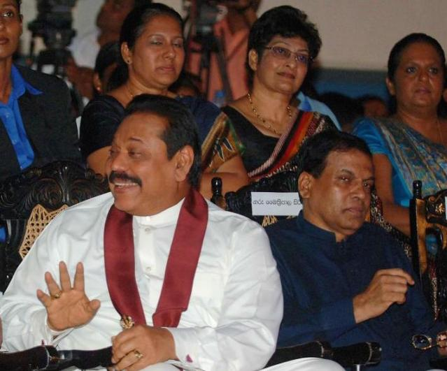 Mahinda Maithri