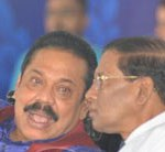 Maithri Mahinda August 2, 2015