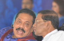 Maithri Mahinda August 2, 2015