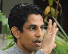 Chathura Senaratne