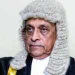 Speaker, Karu Jayasuriya