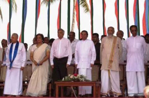 FR Against National Anthem Sung In Tamil: Fixed For Support