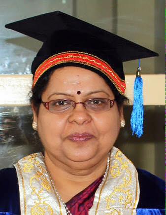 Prof. Vasanthi Arasaratnam