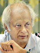 Prof. Harendra De Silva