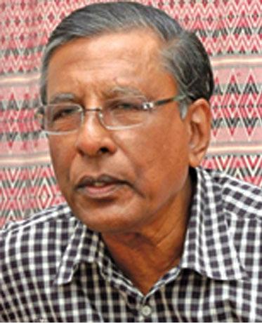 Dr. D. B Nihalsinhe