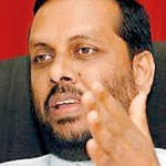 Fisheries and Aquatic Resources Minister Mahinda Amaraweera