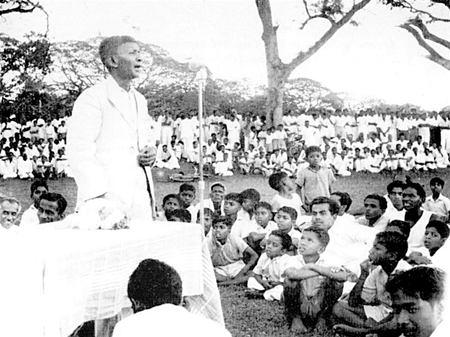 S.J.V. Chelvanayakam