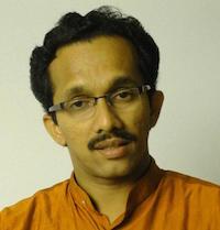 Sunil Handunneththi - COPE Chairman