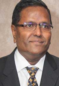 Thirukumar Nadesan