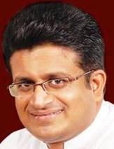 Udaya Gammanpila