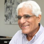 Dr. Indrajit Coomaraswamy - Governor CBSL