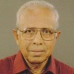 Prof. M A Nuhman