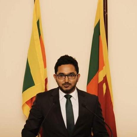 Adhil Bakeer Markar