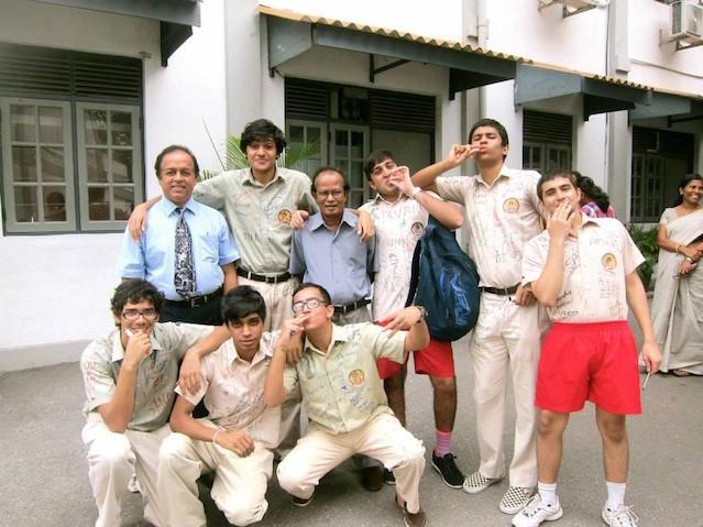 colombo-international-school