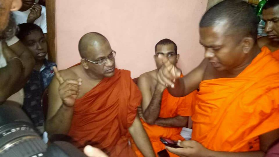 Anti-Muslim Assaults In Teldeniya: Kandy Under Curfew, Police On