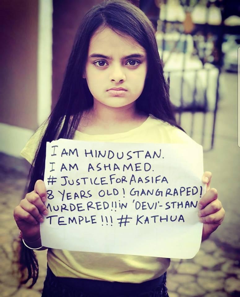 Asifa's Gang-Rape & Murder Case: Stark Realities & Vital Lessons
