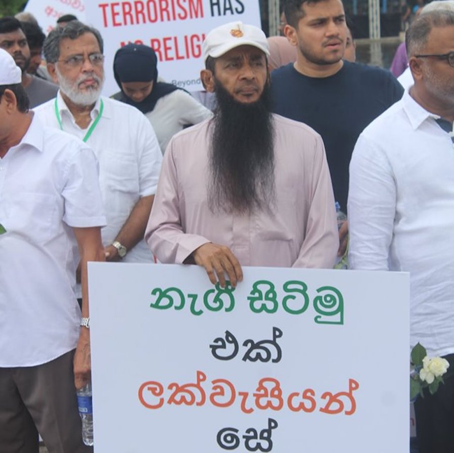 Tamils Squeezed Between Militant Islam On The Ascendancy & Sinhala