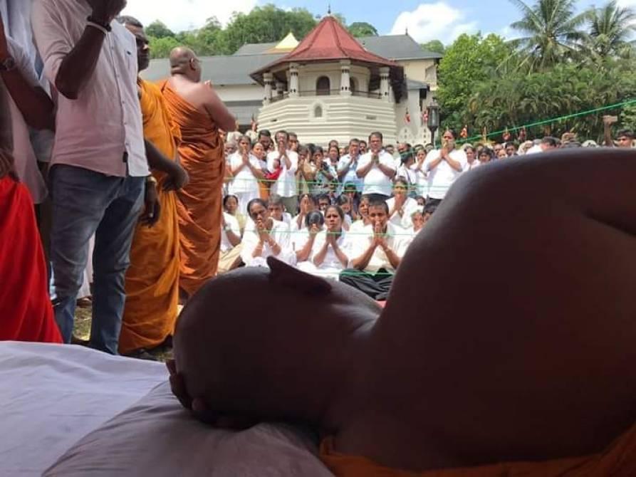 Gnanasara, Ratana & Asgiriya Chapter