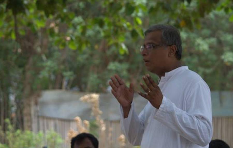 சிறுபான்மையினர் ஜனாதிபதியை நிராகரித்தமை சரியானதே - சுமந்திரன் 1