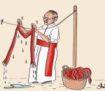 Not A Cardinal Sin