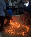 Navaly Church Bombing 25th Year Remembrance