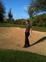 golfles frankrijk