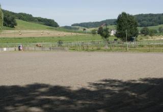 paardrijden frankrijk 2