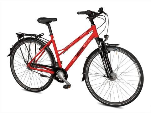 Fahrradverleih Köln Citybike