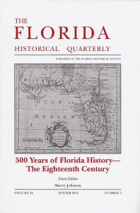 Florida-Historical-Quarterly