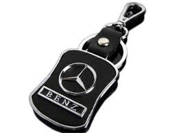 Your New Mercedes Benz RV Key