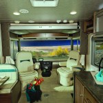 "It's back baby! The ""Unforgettable"" Winnebago Tribute 26A/27B"