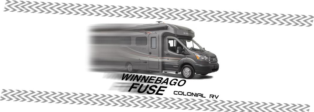Winnebago Fuse
