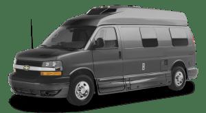 Roadtrek 190-Popular Chevrolet