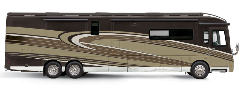 Itasca RVs - Winnebago Model Equivalents | Colonial RV | RVs