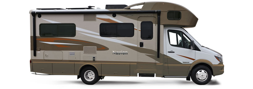 Itasca RVs | Winnebago Model Equivalents