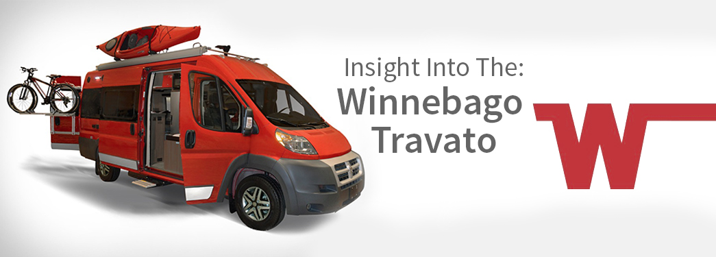 Insight Into The Winnebago Travato