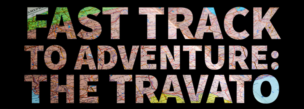 Adventure is Better Than Ever in the Travato!