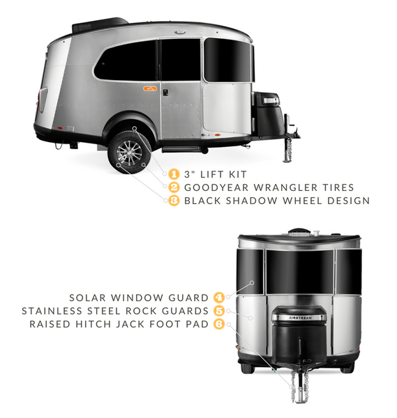 The 2019 Airstream Basecamp X is Now For Sale -- What You